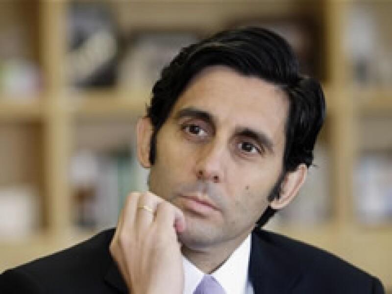 El jefe de la Unidad latinoamericana de Telefónica confirmó las inversiones en la región. (Foto: Reuters)