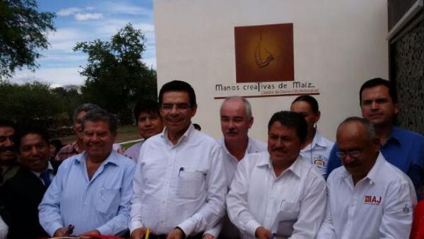 Centro de Desarrollo, Dise�o y Comercializaci�n Artesanal,
