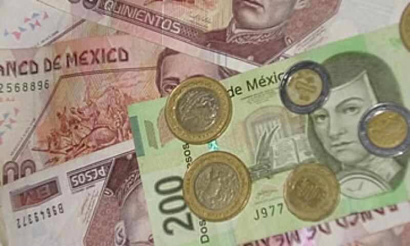 El financiamiento total al sector privado no financiero creció 5.9% en julio pasado. (Foto: Karina Hernández)
