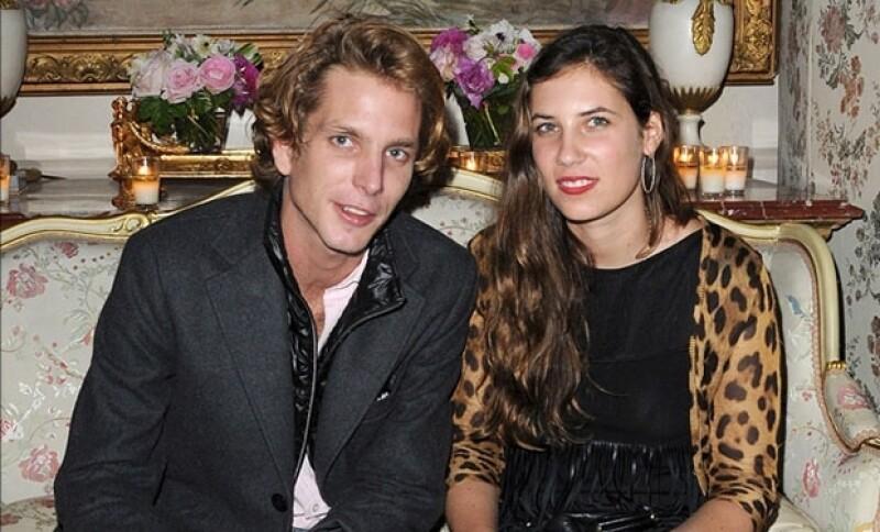 De acuerdo con la revista Paris Match, la pareja se casará en Mónaco el 31 de agosto.