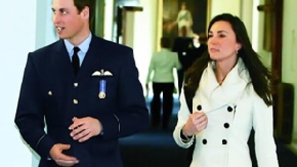 La revista Quién publicó en sus páginas el porqué parece inevitable voltear hacia la novia de su hijo Guillermo, quien dicen está llamada para ser la sucesora de Diana.