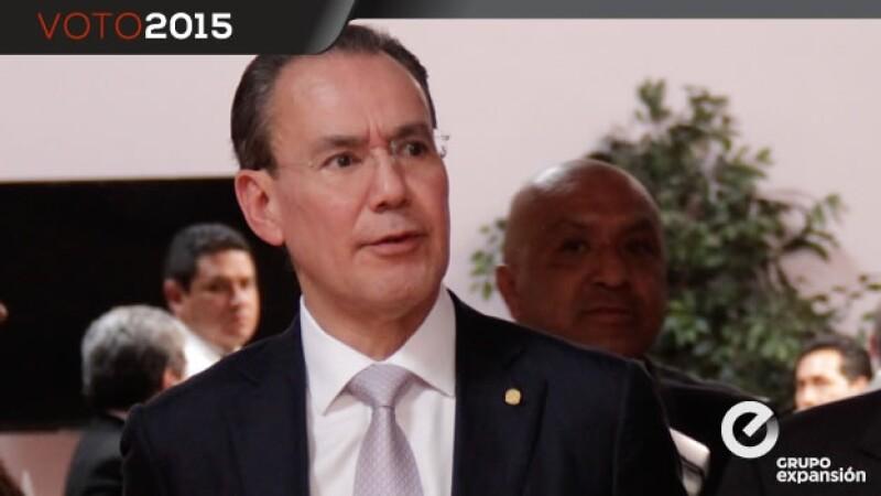 Héctor Gutiérrez de la Garza