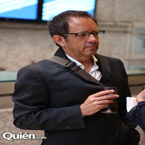José Luis Barrios