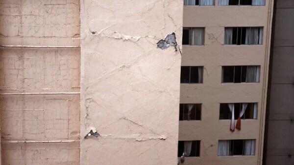 Daño estructural
