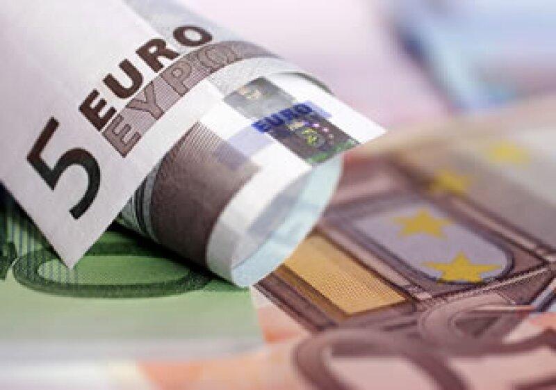 La medida viene en medio de presiones inflacionarias en la zona euro. (Foto: Photos to Go)