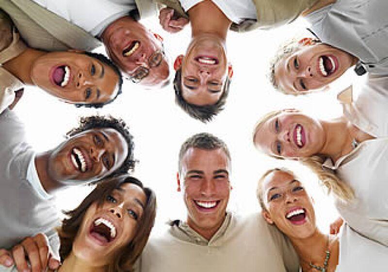 Economistas dudan que la felicidad sea medida de manera directa. (Foto: Photos To Go)