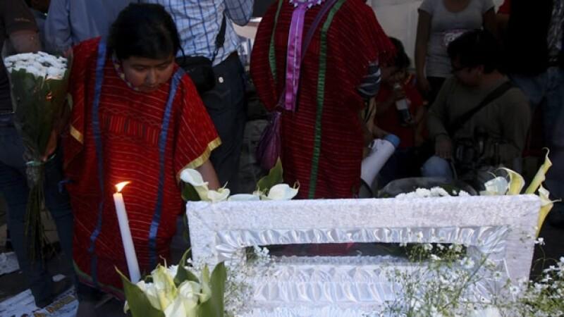 Oaxaca-triquis