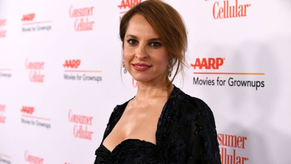 AARP The Magazine's 18th Annual Movies for Grownups Awards - Arrivals