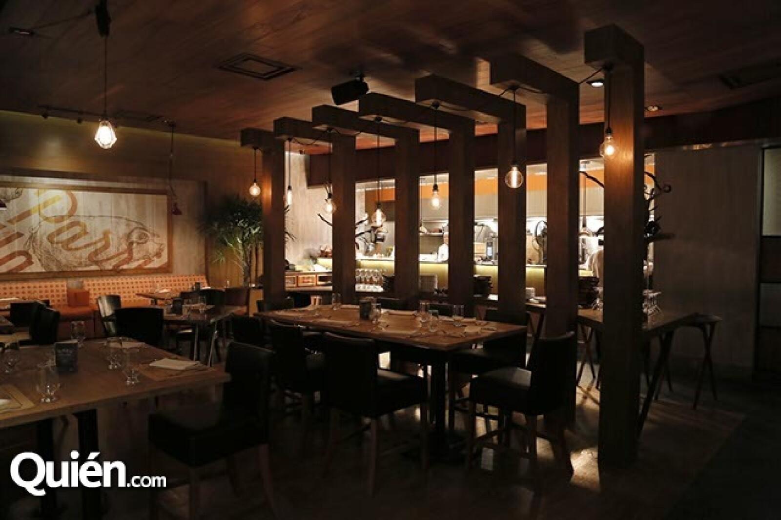 Restaurante la Vicenta