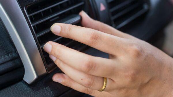 aire acondicionado auto