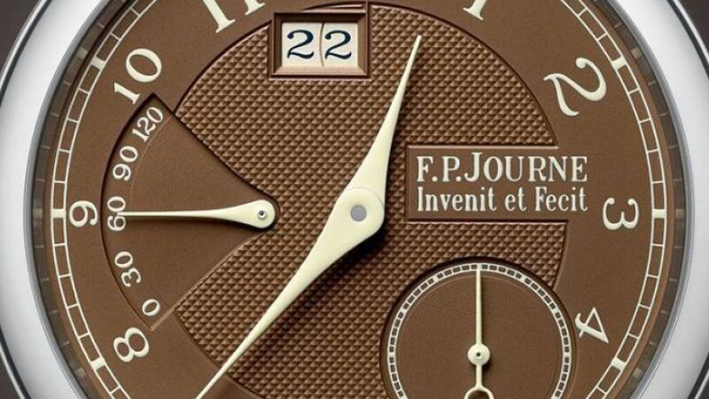 F.P. Journe Octa Power Reserve Havana