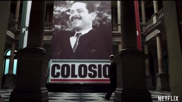 Esto es lo que mostrará Netflix en 'Historia de un crimen: Colosio'