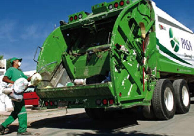 PASA firmó 21 contratos de recolección de basura con diversos ayuntamientos en los últimos dos años, pero los anteriores están expirando. (Foto: Héctor Flores Márquez)