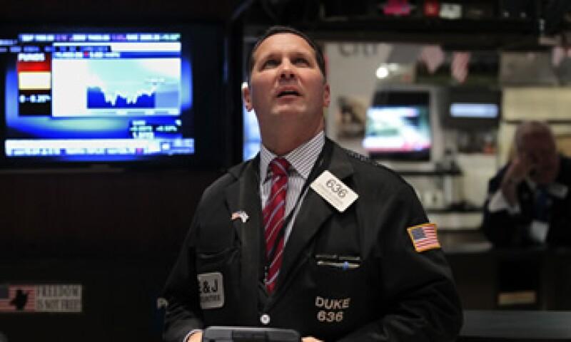 La Fed anunció el miércoles pasado una perspectiva sombría sobre la economía estadounidense. (Foto: Reuters)