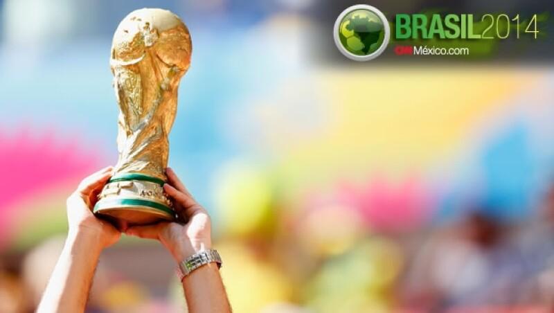 fifa copa mundo trofeo mundial