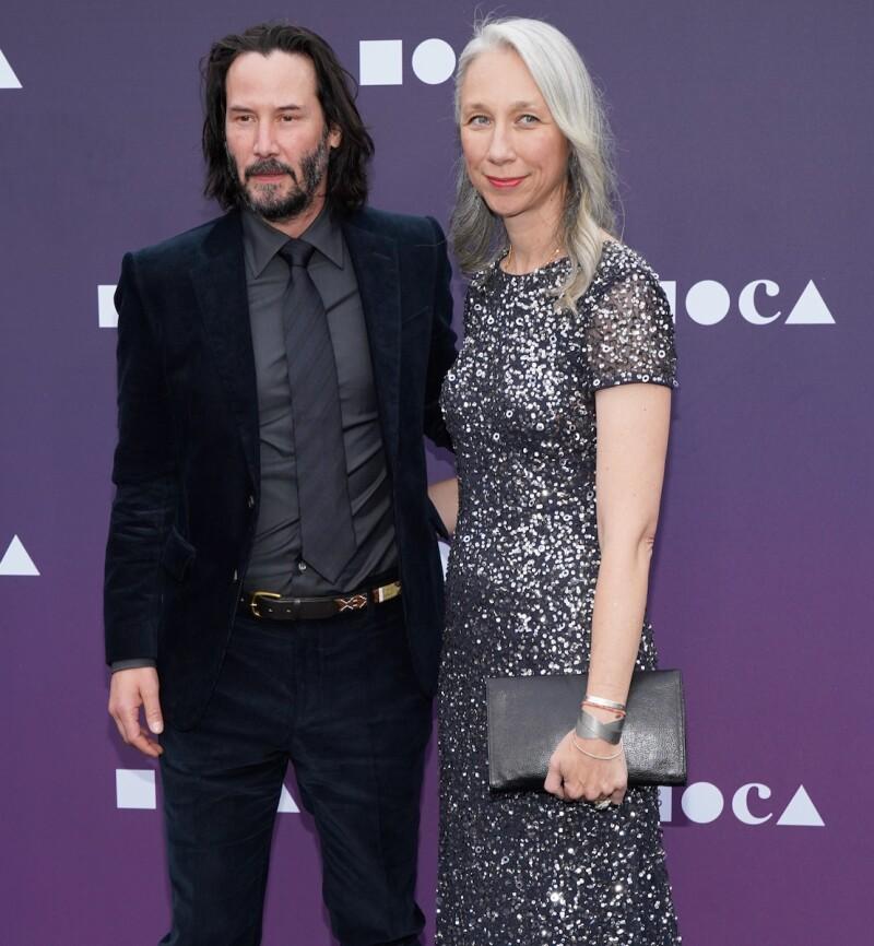 MOCA Benefit 2019 - Arrivals