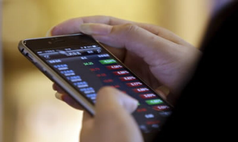 El índice CSI300 de las mayores compañías que operan en Bolsa cedió 0.2%. (Foto: Reuters )