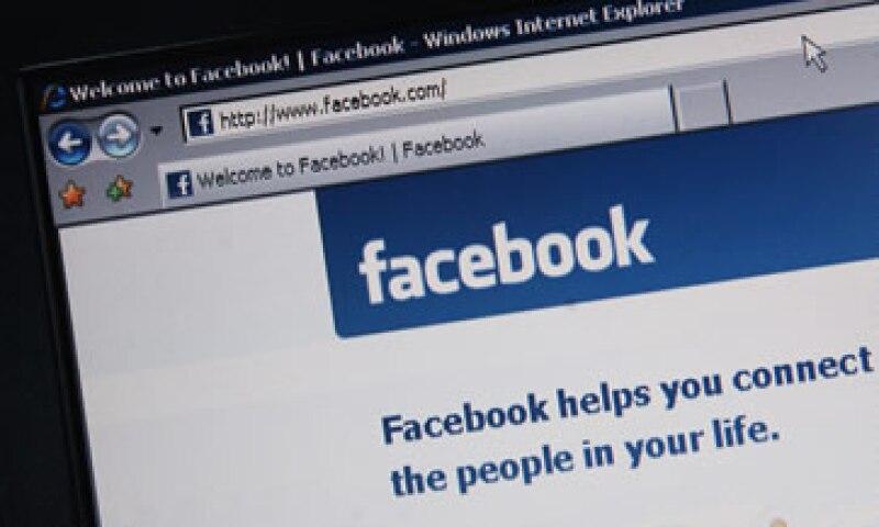 Facebook actualizó su política sobre qué contenidos no están permitidos en su servicio. (Foto: Getty Images )
