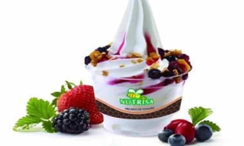 Las ganancias de Nutrisa también se vieron presionadas por sus gastos para abrir nuevas tiendas.   (Foto tomada de nutrisa.com)