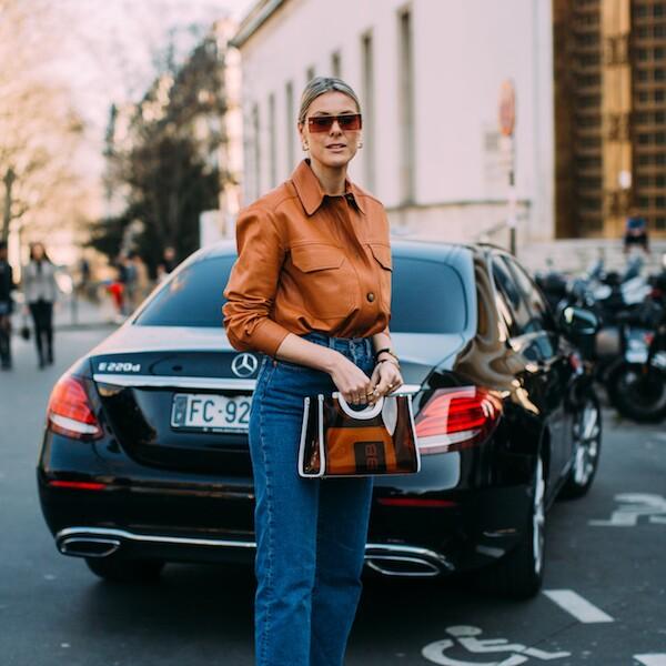 Street Style Paris Fashion Week