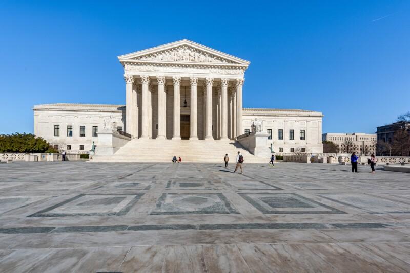 Corte Suprema de EU