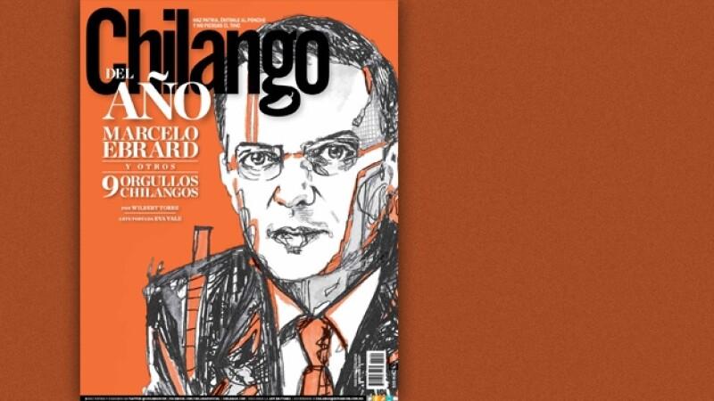 Marcelo Ebrard Chilango