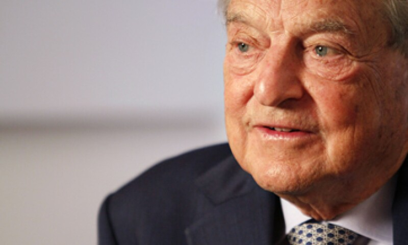 La Unión Europea nació como una asociación voluntaria de Estados, cada uno de los cuales estaba dispuesto a sacrificar parte de su soberanía por el bien común, recordó Soros. (Foto: AP)