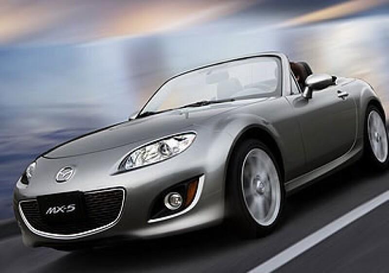 Las fabricantes de automóviles japoneses reportaron una significativa alza en sus ganancias en el último trimestre. (Foto: Especial)