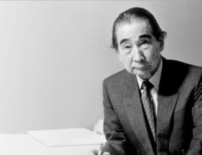 Kenzo Tange A