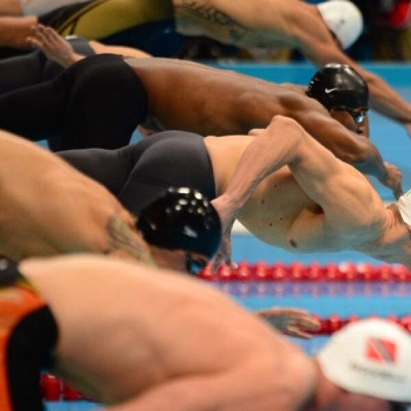 natacion varonil masculina