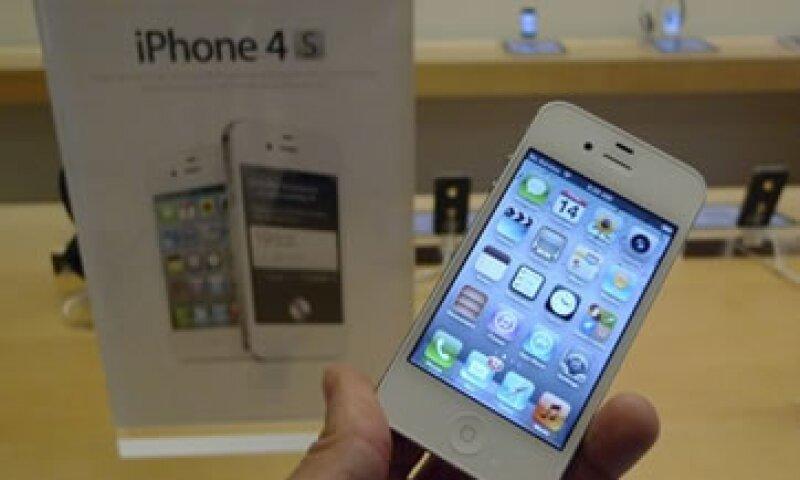 En corea ya se reportan cerca de 200,000 pre-órdenes del iPhone 4S. (Foto: Reuters)
