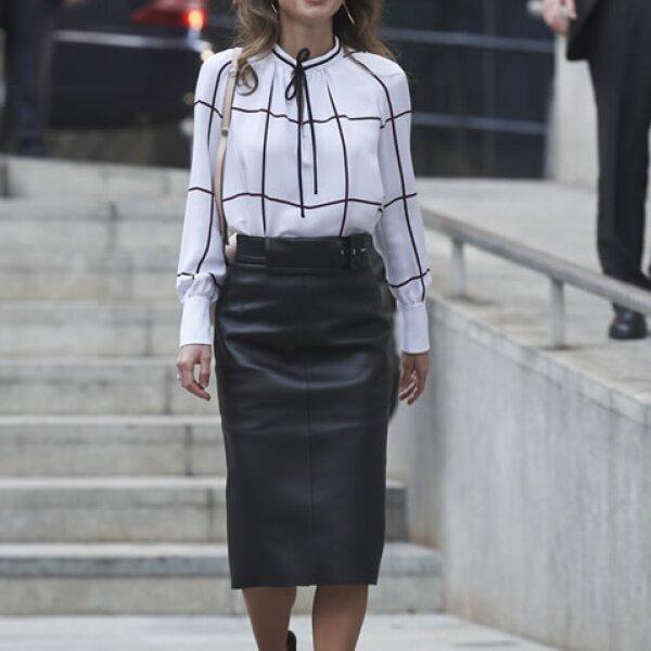 Raina es una de las royals más glamourosas en la historia de la monarquía.