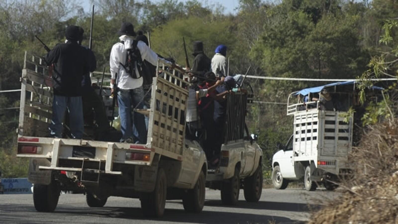 juicios ciudadanos Guerrero 5