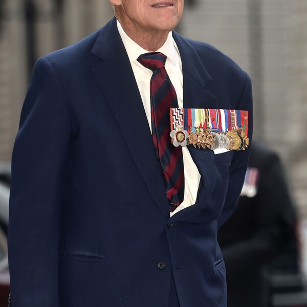 Shm: Westminster Abbey Marks Somme Centenary 30th June 2016