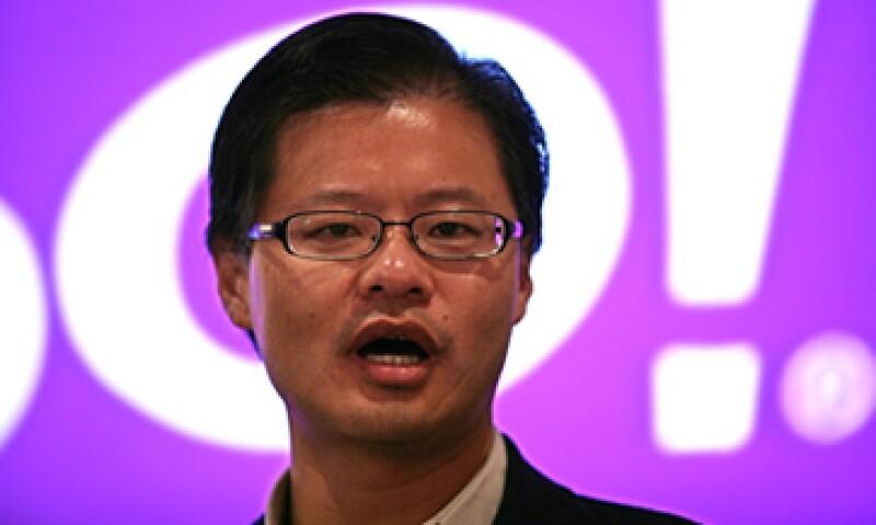 Jerry Yang (foto) fundó Yahoo en 1995 junto con David Filo.  (Foto: AP)
