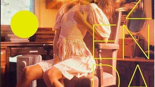 Tras la polémica generada, la actriz negó estar tocándose de alguna manera sexual en su última portada para una revista Wonderland.