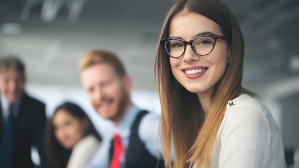 Inclusión laboral - mujeres - líderes femeniles - empresas con mujeres