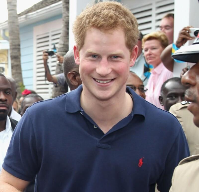El fiestero de la familia Windsor celebrará su cumpleaños de forma tranquila -aparentemente-.