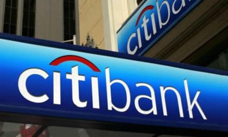 Citi tiene cerca de 266,000 empleados. (Foto: Reuters)