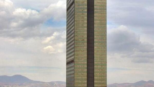 Torre de Pemex