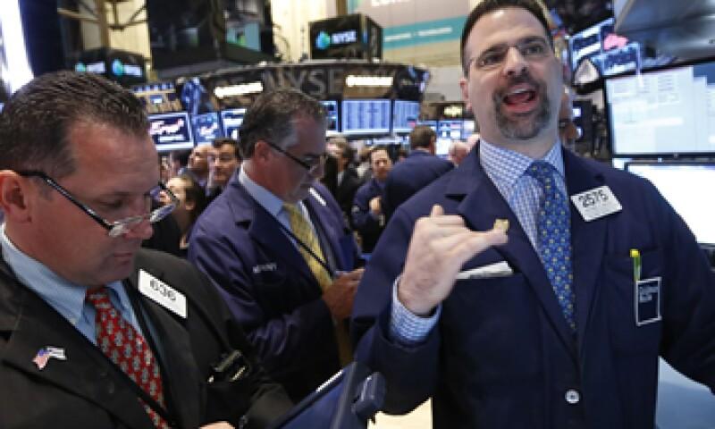 El S&P 500 logra un nuevo máximo histórico el lunes. (Foto: Reuters)