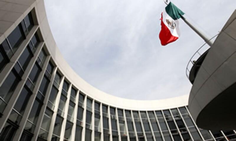El Senado de la República pidió a la Segob que diga la fecha exacta en la que deberá aprobar el acuerdo petrolero. (Foto: Notimex)