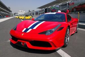 Festival Ferrari