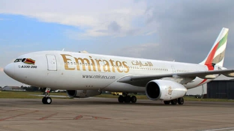 emirates, aerolinea, getty
