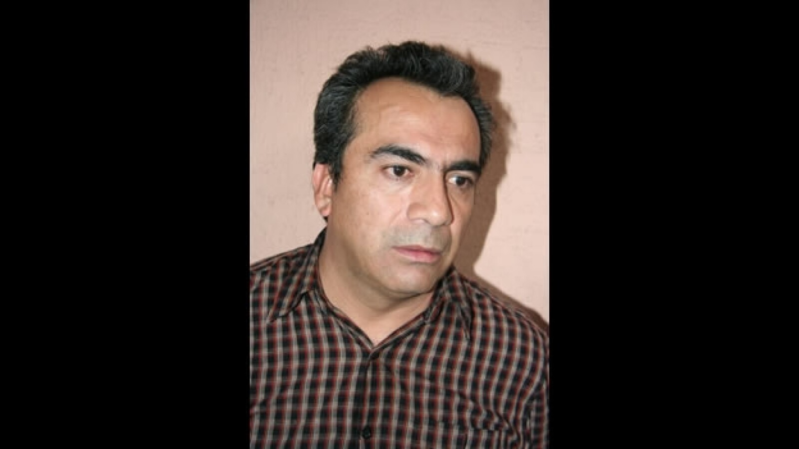 Alfredo Maya