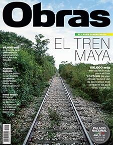 Portada Footer 551 Tren Maya
