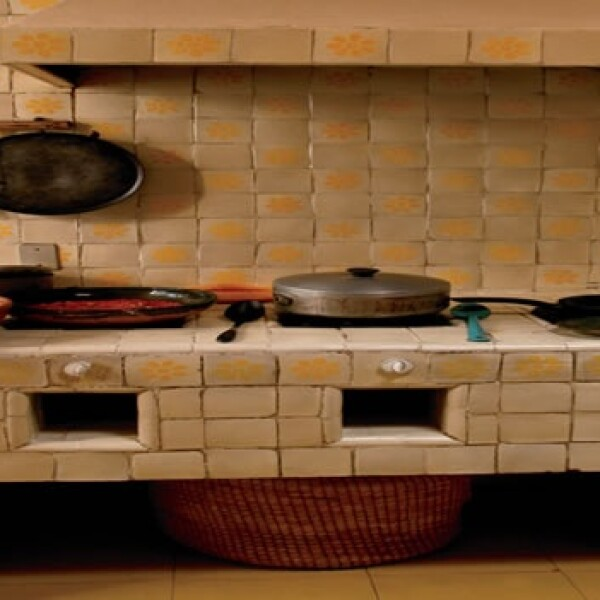 cocina rufino tamayo