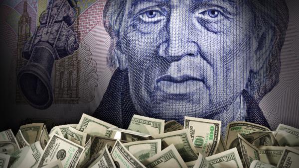 Peso vs Dolar