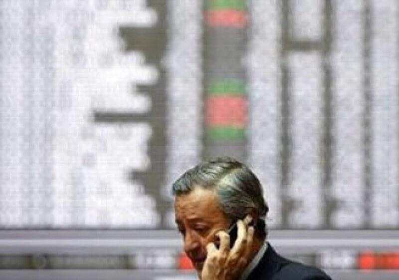 La Bolsa española cierra la semana con tres sesiones consecutivas al alza. (Foto: Reuters)