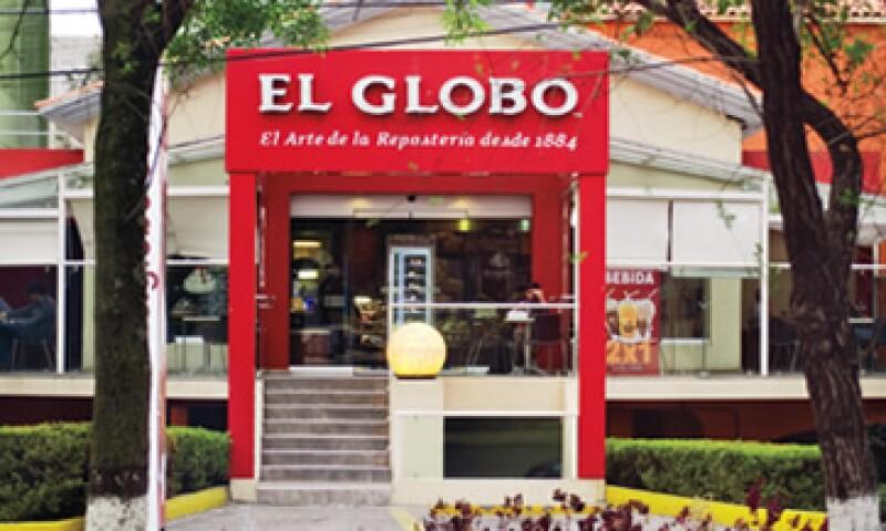 Grupo Sanborns vendió la cadena de pastelerías El Globo a Grupo Bimbo en 1,350 millones de pesos (mdp). (Foto: Manuel Riestra)